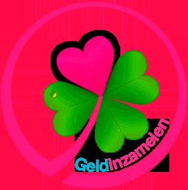 Het logo van geldinzamelen.be